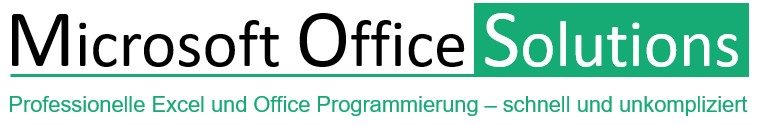 Microsoft Office Solutions